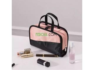 حقيبة سفر (حقيبة أدوات الزينة