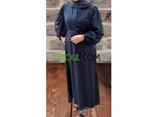 Abaya magnifique
