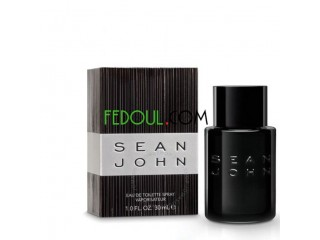 SEAN JOHN Eau de toilette Spray vaporisateur (30 ml)