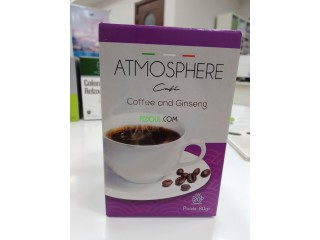 Atmoosphére café