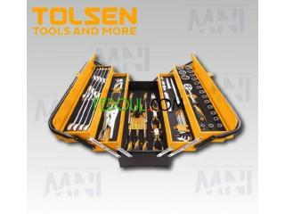 CAISSE A OUTILS 3ET 60PCS produit originale tolsen