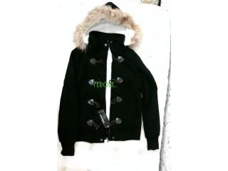 Veste manteau