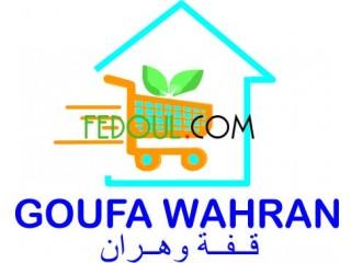 Goufa wahran