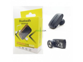 Earphone Bluetooth
