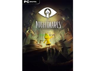 Steam/PC على منصة Little Nightmares