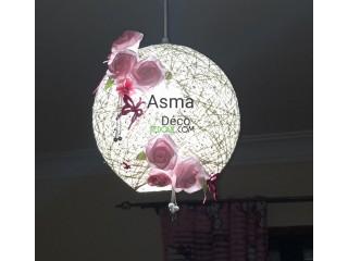 Lustre modern décoratif