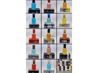 Parfums hommes et femmes