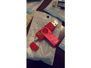Usb flash otg 128gb 64gb 256gb