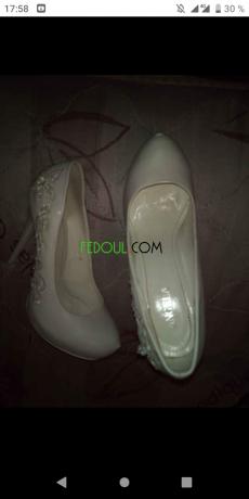 pochette-et-chaussure-pour-la-mariee-big-2