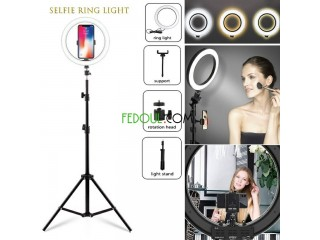 Selfie Ring Fill Light LED
