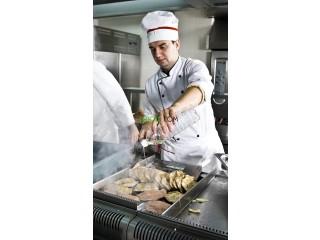 مطبخ حيدر باشا