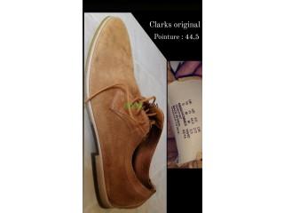 Chaussure classique original