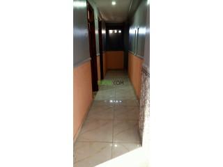 Appartement F2 équipée à louer à Mostaganem commun de stidia