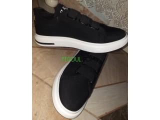 Chaussure zara noir