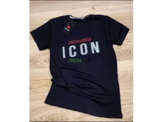 T-shirt bon qualité ⚡️⚡️ W Soma hbaal ⚡️
