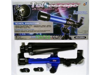 Telescope Astro-Observation