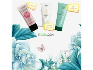 Vente des produits cosmétiques bio