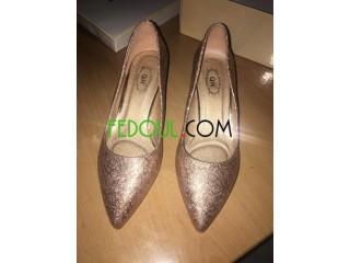 Chaussures Neuf