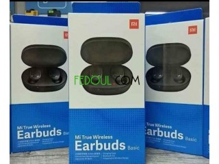 Earbuds kit bluetooth