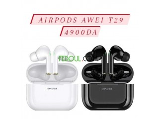 Airpods AWEI T29