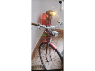 Vélo Frances année 1950