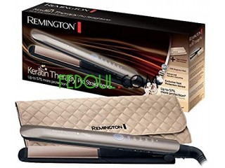 Lisseur remington keratin therapy