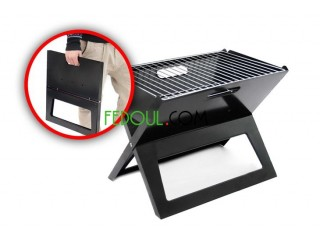 Grille Barbecue Pliable