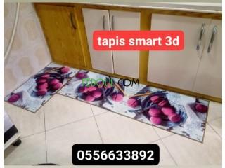 Tapis cuisine 3D