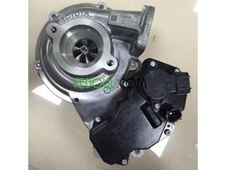 Vent et rénovation tous types turbocompresseur