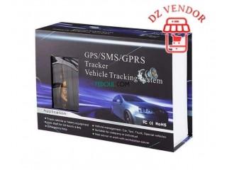 GPS D'AUTO