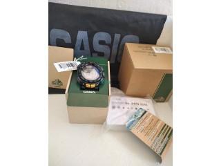 CASIO PROTREK PRG-240