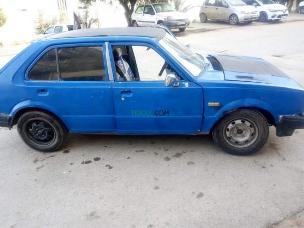 honda-civic-1981-moteur-ydor-cha3ra-lah-ybarak-big-0