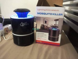 Appareille de moustique
