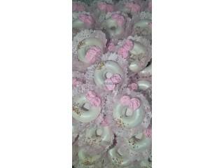 حلويات الافراح و المناسبات