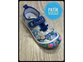 Pour l'aïd.. nouveaux modèles chaussures pour vos enfants