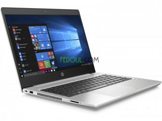 HP i5-7200 RAM 12GO
