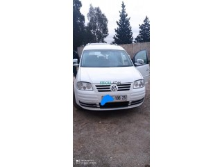 Caddy 2006 7 place 1.9