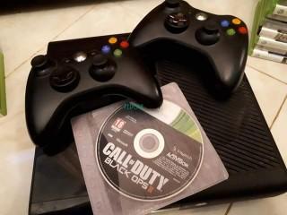Xbox 360 E (Super Slim)