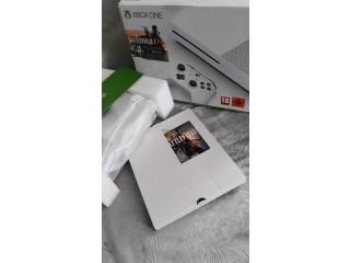 Xbox one Xbox one x