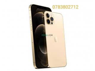 IPhone 12 max pro