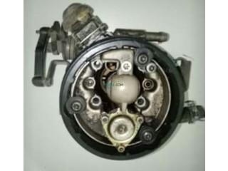 Carburateur 1.4 essence.