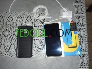 Vente smartphone