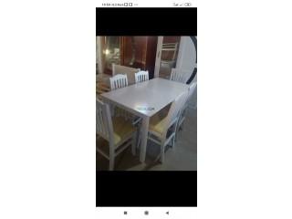 Table de salle à manger ️