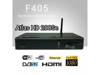 Atlas HD 200Se