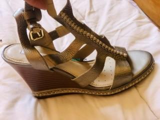 Sandale Geox Cuir Original