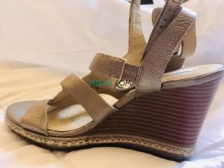 Sandale Geox en cuir