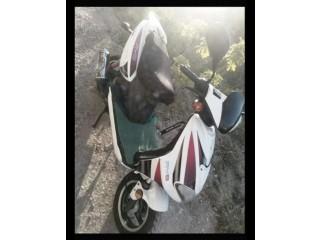 Moto keeway 2015 chaba