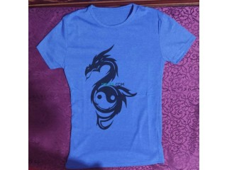 Tricots, T-shirts made in Turkey