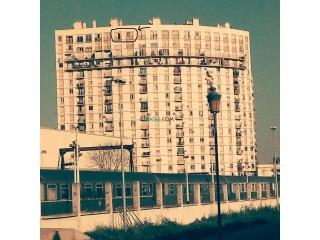 Vente Appartement F3 centre ville oran