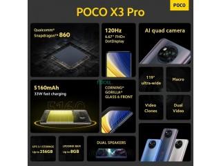 Poco x3 pro 8/256